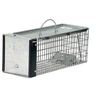 "Havahart 0745 Live Animal Trap, 16"" x 6"" x 6-3/8"""