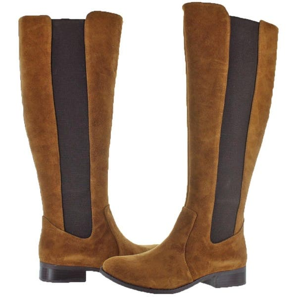 1348f460f9c Shop Jessica Simpson Womens Riding Boots Wide Calf Knee-High - Free ...