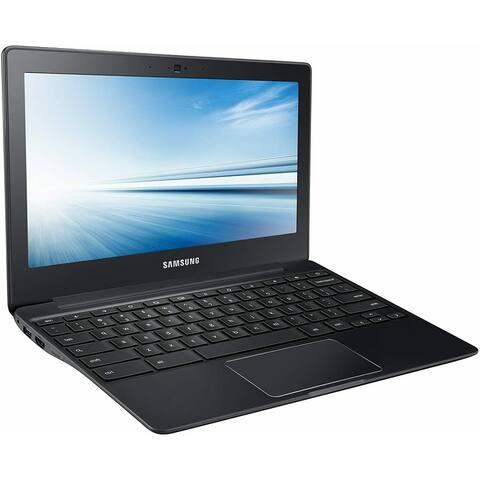 "Samsung Chromebook 2 XE503C12 - 11.6"" - Exynos 5 Octa - 4 GB RAM - 16 GB SSD (Scratch and Dent)"
