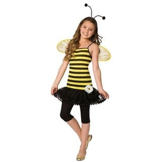 Costumes For All Occasions Lf3036Clg Sweet As Honey Child Large
