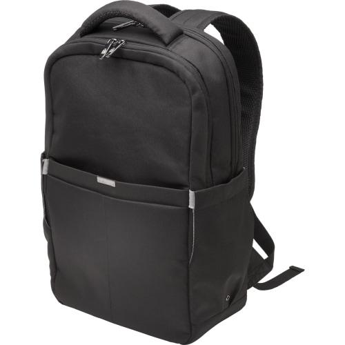 """Kensington K62617WW Kensington K62617WW Carrying Case (Backpack) for 15.6"" Notebook, Tablet, Accessories, Key, Smartphone,"