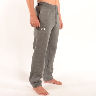 Men'S Storm Rival Cuffed Pants Carbon Heather - carbon heather