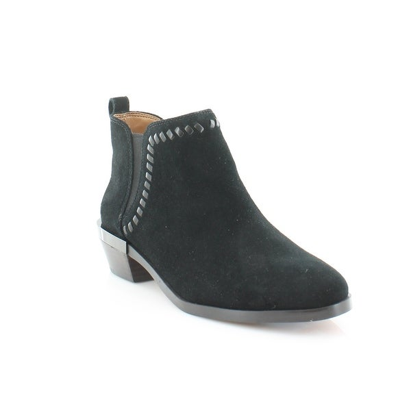 Coach Carter Women's Boots Black