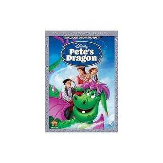 PETES DRAGON-35TH ANNIVERSARY EDITION (DVD/BLU-RAY/2 DISC/WS) DVD-PKG