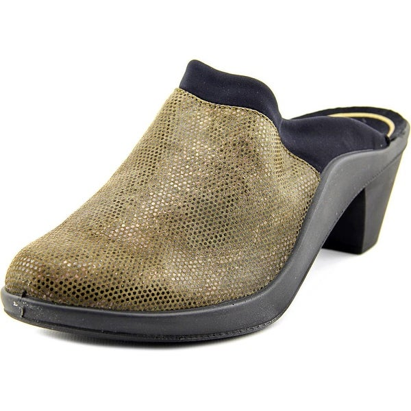 Romika Mokassetta 250   Round Toe Synthetic  Mules