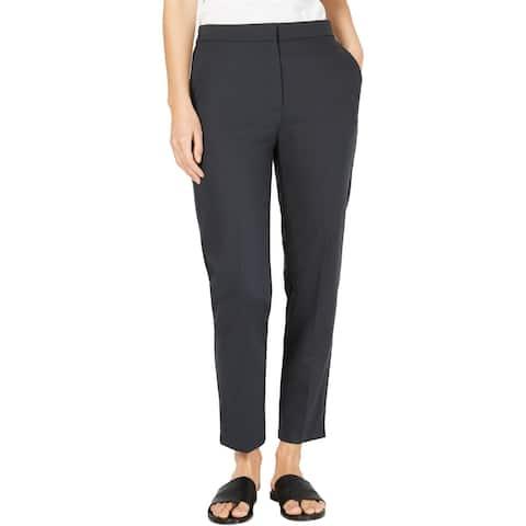Eileen Fisher Womens Dress Pants Tencel Pleated