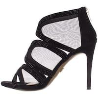 Thalia Sodi Womens Fabia Open Toe Classic Pumps - 5.5