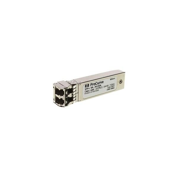Hpe J9150a X132 10G Sfp+ Lc Sr Transceiver