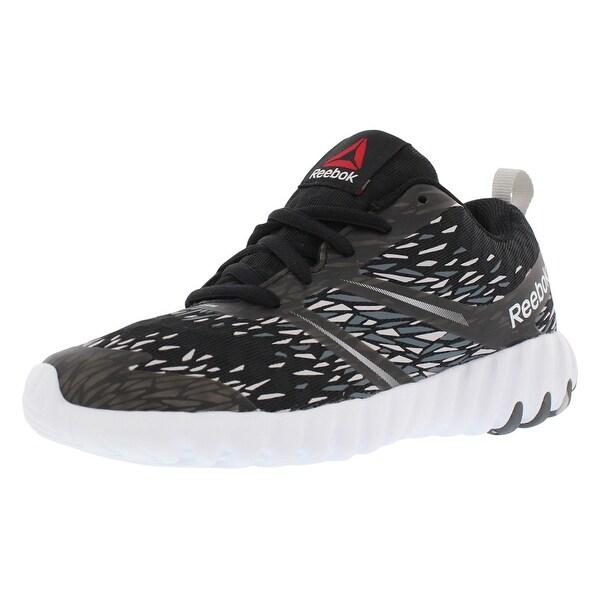 37959f2b598 Shop Reebok Twist Preschool Running Boy s Shoes - 13 m - Free ...