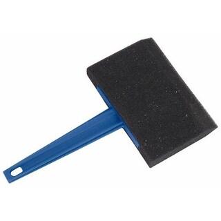 """Mintcraft 850140 Low Density Foam Brush, 4"""""""