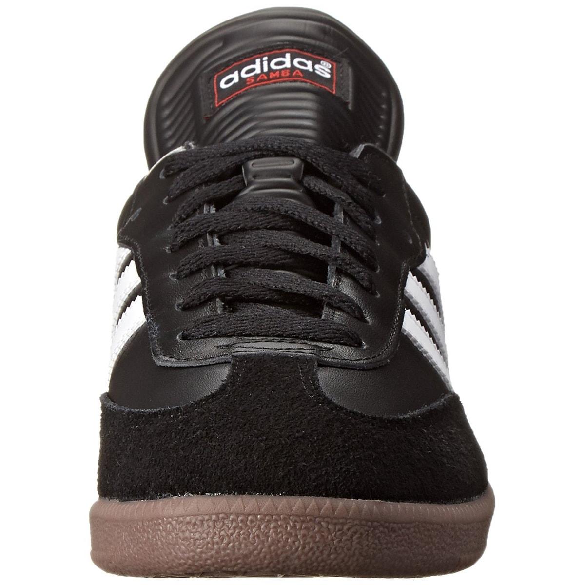 adidas Samba OG (Core Black Ftwr White Gum)
