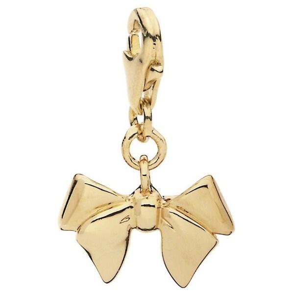 Julieta Jewelry Bow Clip-On Charm