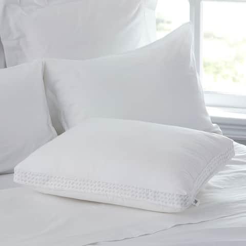 Sealy Down Alternative & Memory Foam Pillow