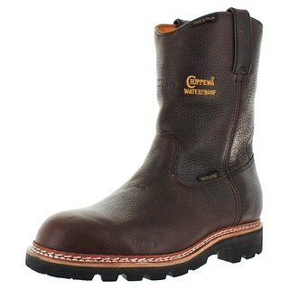 Chippewa Norwegian Welt Men's Pull On Work Boots 25975