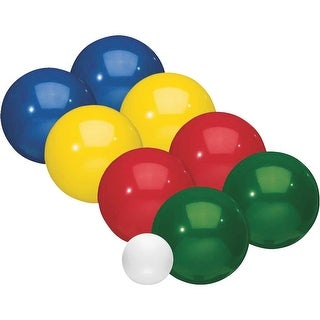 Franklin Bocce Ball Set