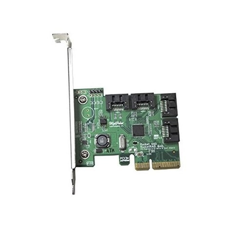 Highpoint Rocket 640L Lite Version 4-Port Pci-Express 2.0 X4 Sata 6Gb/S Raid Controller