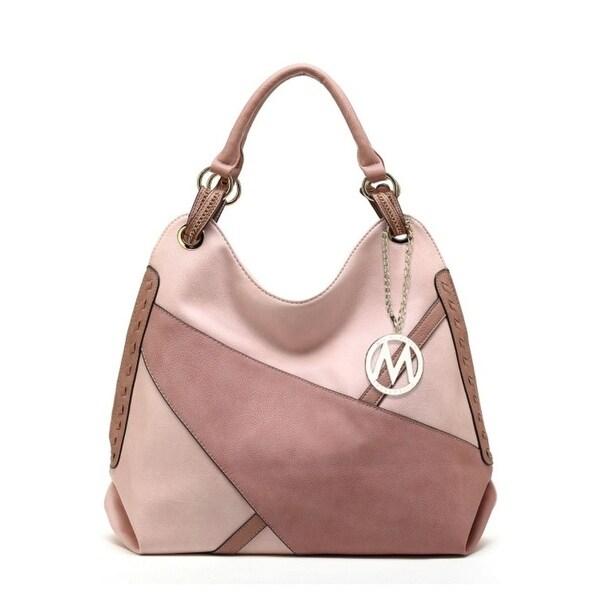 f07936c0e451 Shop MKF Collection Jayla Hobo Bag by Mia K Farrow - Free Shipping ...