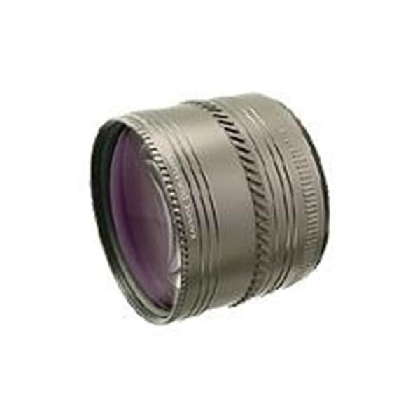 Raynox Dcr-5320Pro 3 in 1 High Definition Macro Conversion Lens