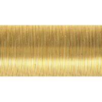 Gold - Craft Wire 24 Gauge 25Yd