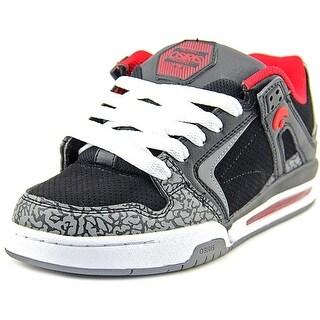 Osiris PXL Round Toe Synthetic Skate Shoe