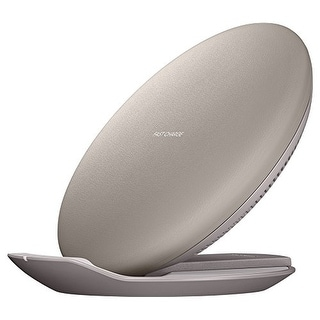 Samsung Fast Charge Wireless Charging Convertible - Tan Fast Charge Wireless Charging Convertible