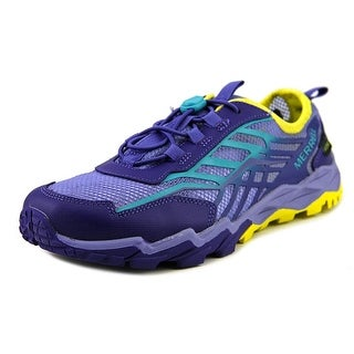 Merrell M-B Hydro Run W Round Toe Synthetic Running Shoe