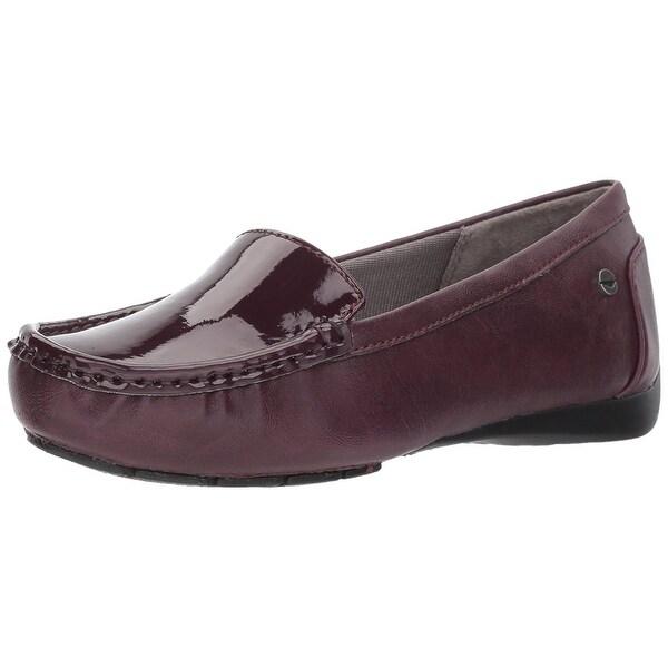 LifeStride Women's Valerie Driving Style Loafer