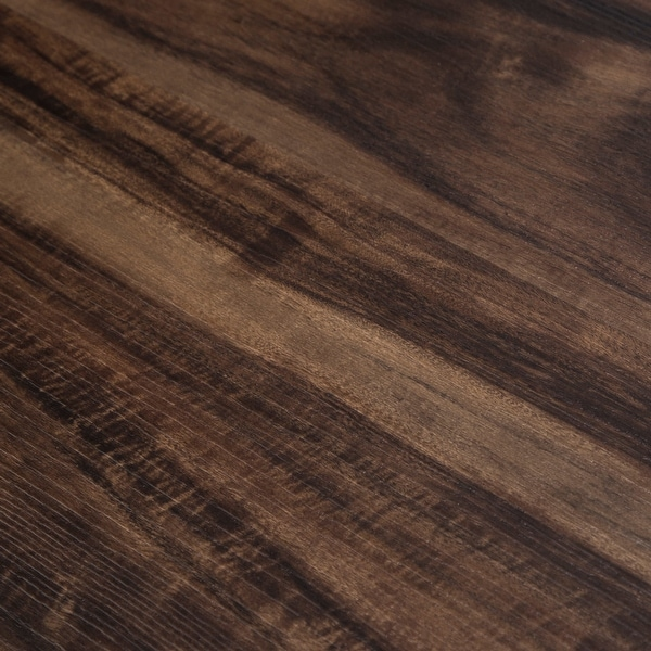 Shop Build Surfaces Bsv Fc03010 L Natural Living Wood Imitating 6 Quot X 48 Quot Luxury Vinyl Flooring