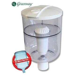 Water Filters For Less Overstock Com