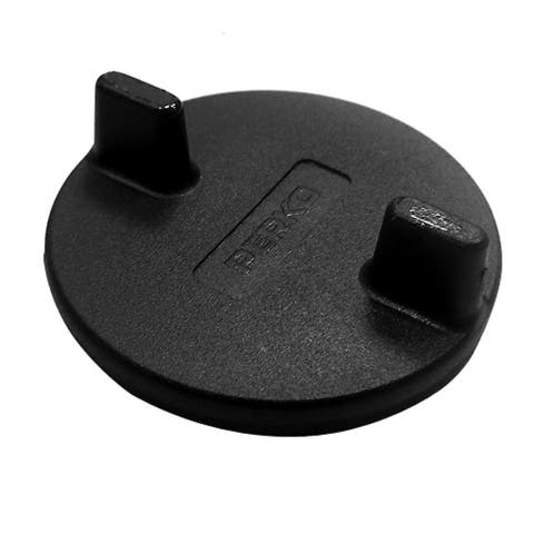 Perko spare cap for 1313 1413 non-locking