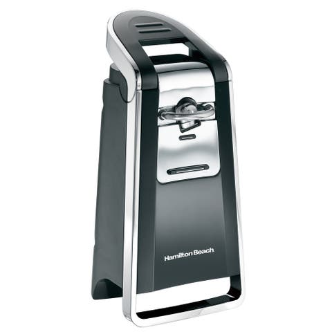 Hamilton Beach 76606 Smooth Touch Can Opener