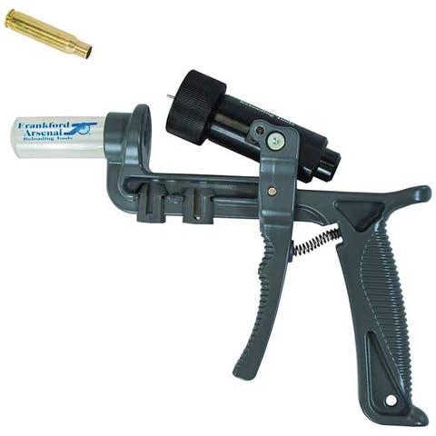 Bti 909283 frankford platinum series handheld depriming tool