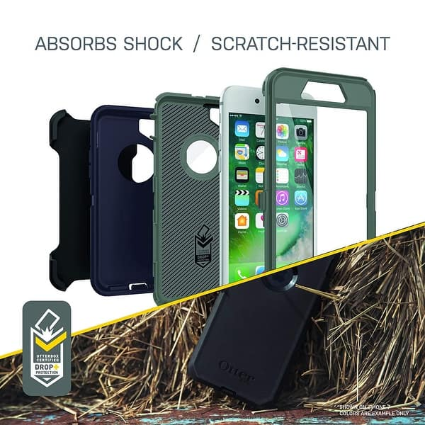 Shop OtterBox Defender Case for iPhone 8 PLUS & iPhone 7