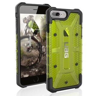 UAG iPhone 7-iPhone 6s Plasma Feather-Light CITRON Military Drop Tested Case