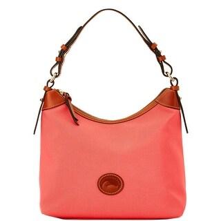 Dooney & Bourke Nylon Large Erica Shoulder Bag (Introduced by Dooney & Bourke at $149 in Dec 2017)