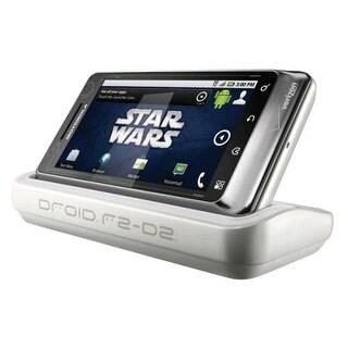 OEM Motorola R2D2 Star Wars Limited Edition Multimedia Docking Station for Motor