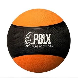 PBLX Medicine Balls 8Lbs (Model: 60030)