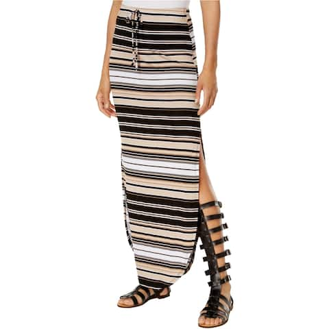 Ultra Flirt Womens Kylie Maxi Skirt