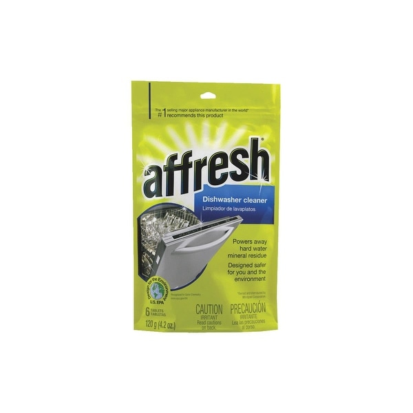 Affresh Affresh Dishwshr Cleaner