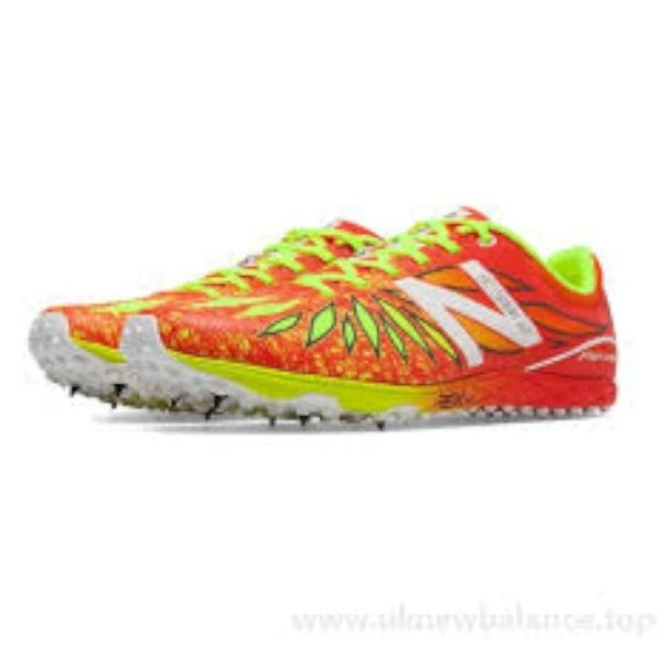New Balance Mens uxc5000o v2 Low Top Lace Up Running Sneaker - 11.5
