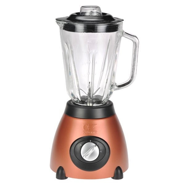 Kalorik Aztec Blender Copper