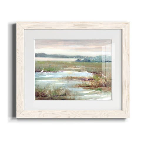 Early Morning Magic-Premium Framed Canvas - Ready to Hang