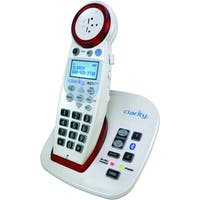 Clarity(R) 59364.001 XLC7BT Cordless Amplified Phone