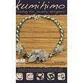 Beadsmith Kumihimo Braiding For Jewelry Designers Booklet - By Anne Dilker, 1 Booklet - Thumbnail 0