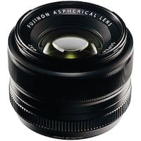 Fujifilm 35mm f/1.4 XF R Lens (International Model)