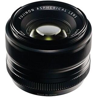 Fujifilm 35mm f/1.4 XF R Lens (International Model)