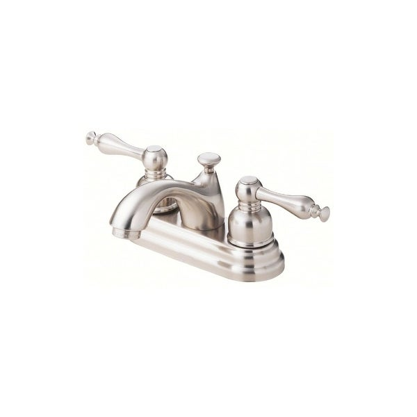 Danze D301155 Centerset Bathroom Faucet From the Sheridan Collection (Valve Included)