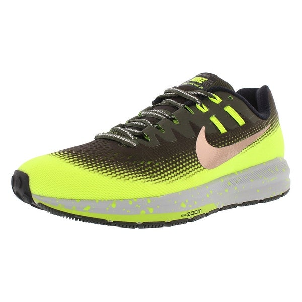Nike Air Zoom Structure 20 Shield Running Men's Shoes - 7 d(m) us