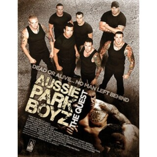 Aussie Park Boyz: The Quest [DVD]