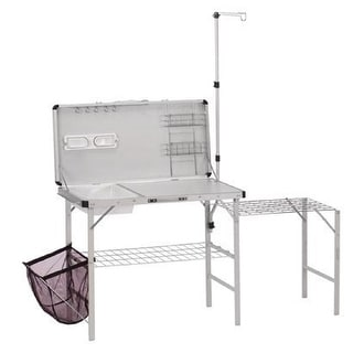 Coleman Pack-Away Deluxe Camp Kitchen  2000020275